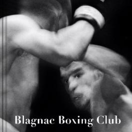 Blagnac Boxing Club - Grand poche 15×23 cm 84 Pages